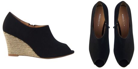 have owned 2 pairs of marais shoes thus far and have both horrendously