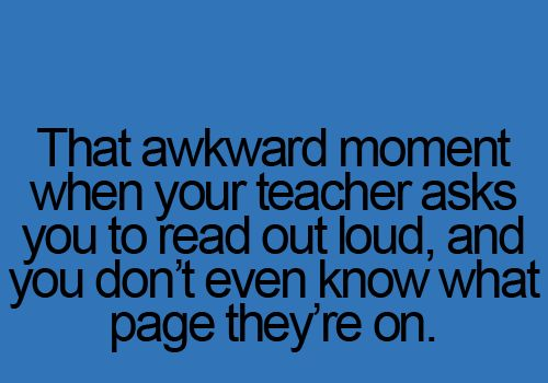 Teacher Awkward moment – Funny Quotes  Funny Quotes Book  Pinterest