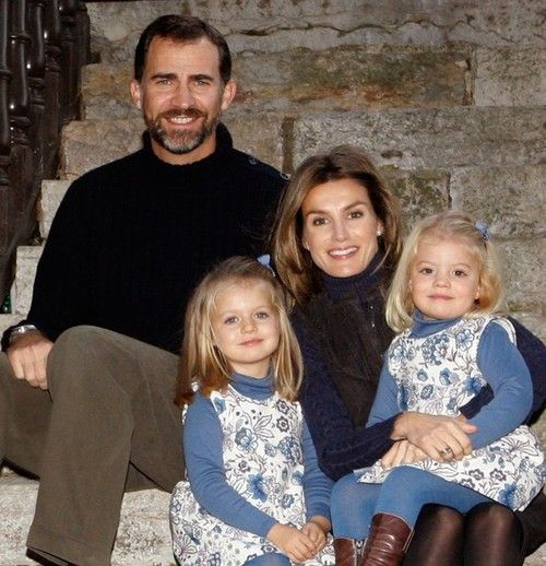 Royal family of Spain