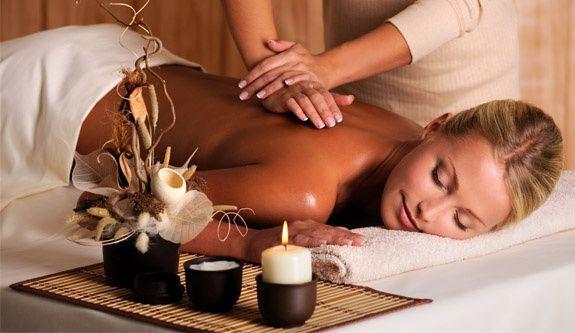 massage nwa