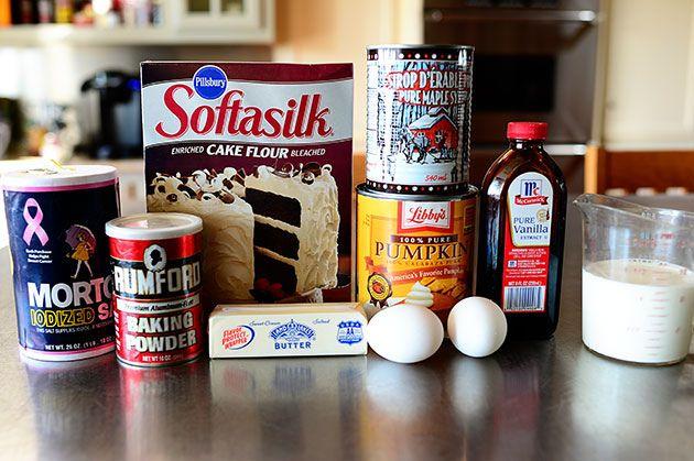 Silver Dollar Pumpkin Pancakes | Recipe