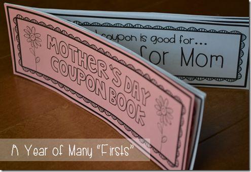 La fête des mères approche !!!