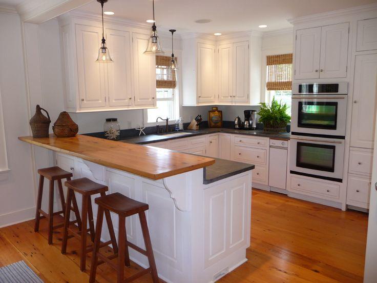 Nantucket kitchen kitchens pinterest for Nantucket style kitchen