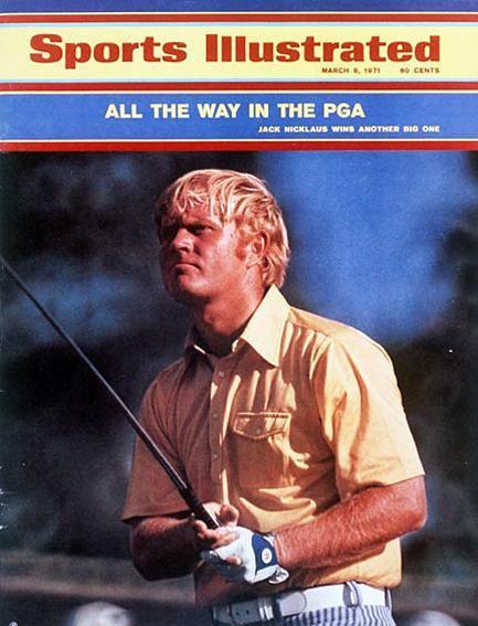 PGA in 71
