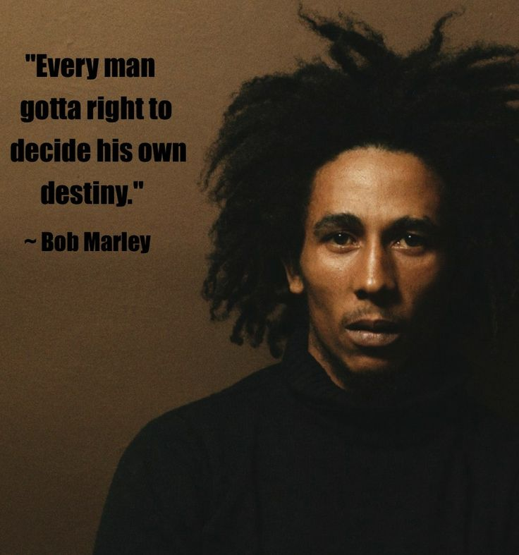 bob marley famous quotes quotesgram