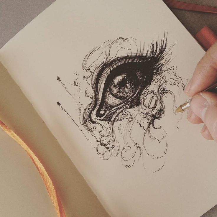 Beautiful sketches