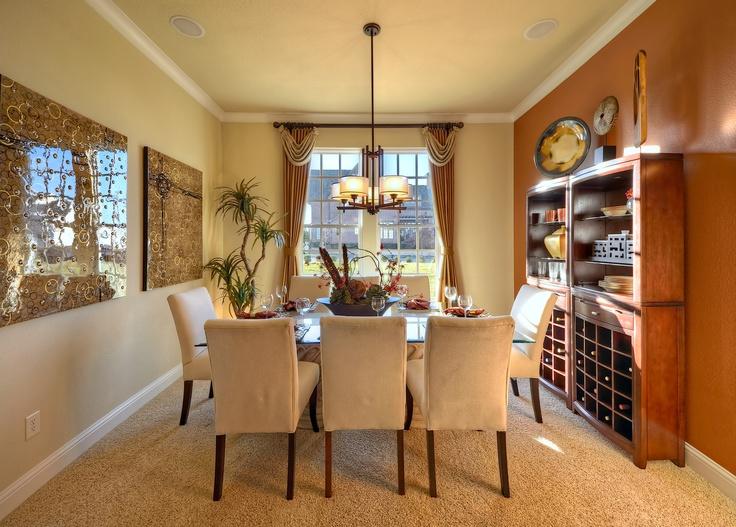 Tucker hill dining room dining rooms pinterest for Dining room pinterest