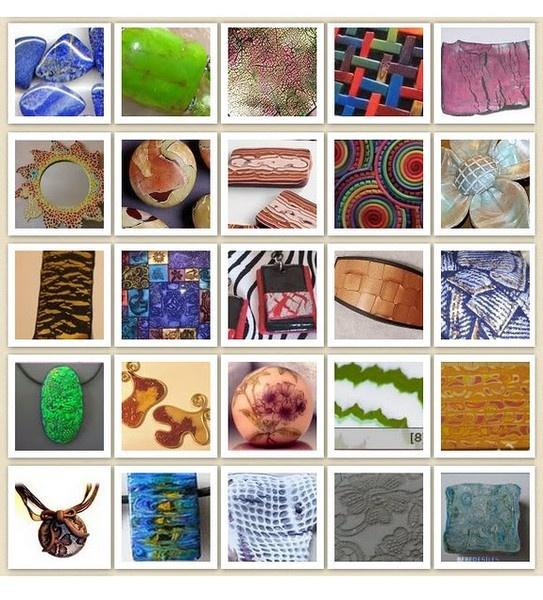 Polymer Clay Tutorials | polymer clay tutorials | Pinterest