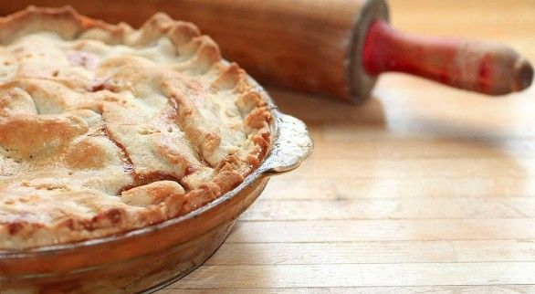 20 Fabulous Holiday Pies | Rock UR Party Recipes