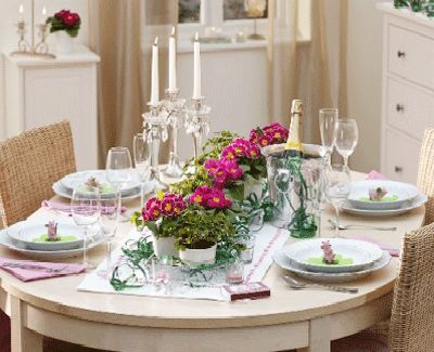 nice and simple  Easter and Spring ideas  Pinterest