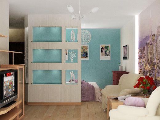 Идеи для 1 комнатной квартиры с ребенком фото