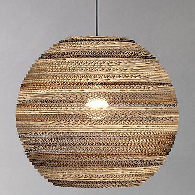 la vita puzza: Di lampade e lampadari creativi