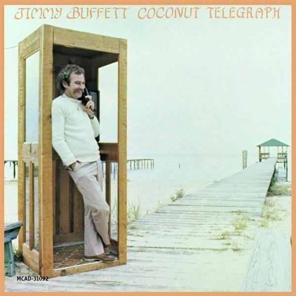 Coconut telegraph cd 1981 party pinterest