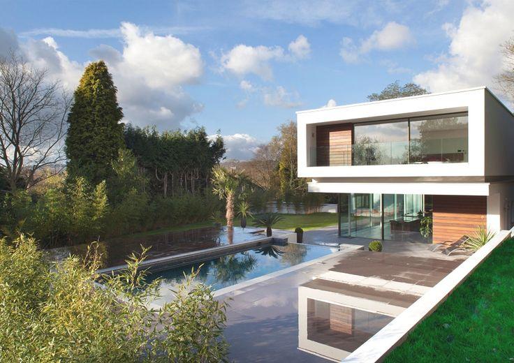... wij hebben liever 30 cm) Luxury-home-design-Surrey-England-Adelto-02