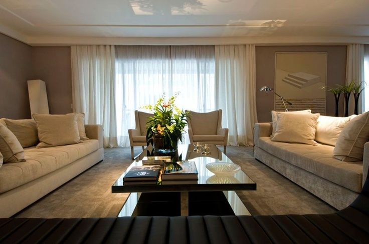Beautiful Living Room Home Decor Pinterest