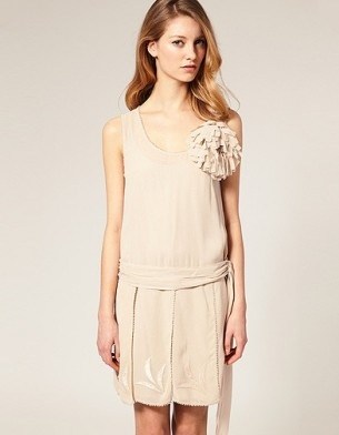 robe mariage simple casual  robe de mariée  Pinterest