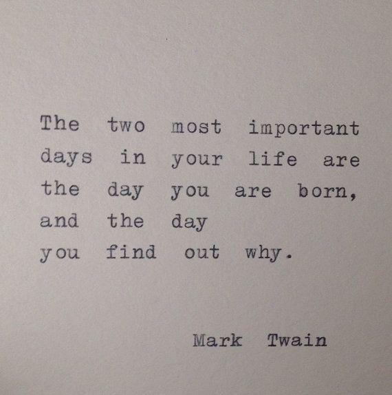 mark twain quotes life - photo #20