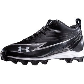 Men's UA Hammer III Football Cleats Cleat by Under Armour Price: $34.99 - $44.99