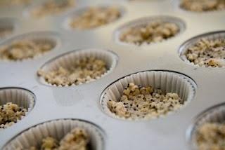raw food cupcake recipes | Food | Pinterest