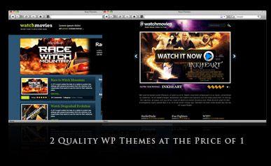 Movie Websites