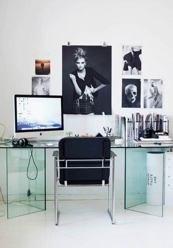 getting the ikea home office ideas - Office Desk Decoration Ideas