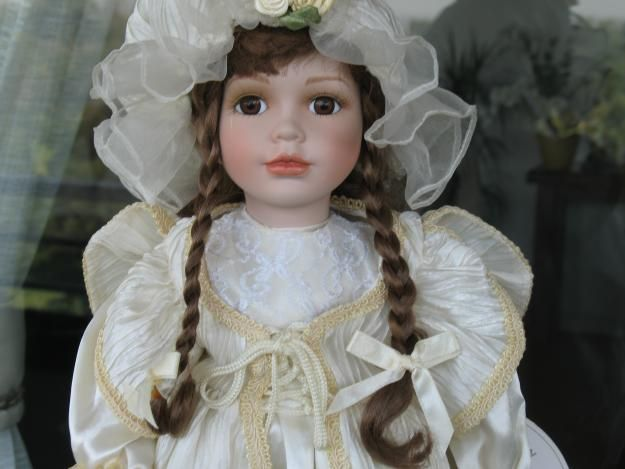 My pictures beautiful dolls pinterest for Pinterest dolls
