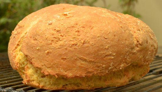 Quinoa Bun and Quinoa Flat bread recipes | Gotta eat it | Pinterest