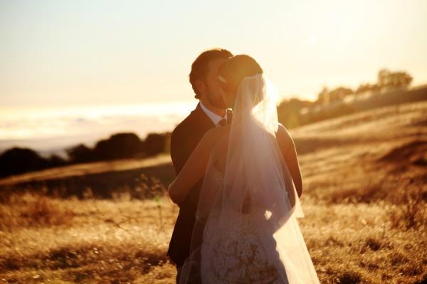 #golden hour #wedding #photography