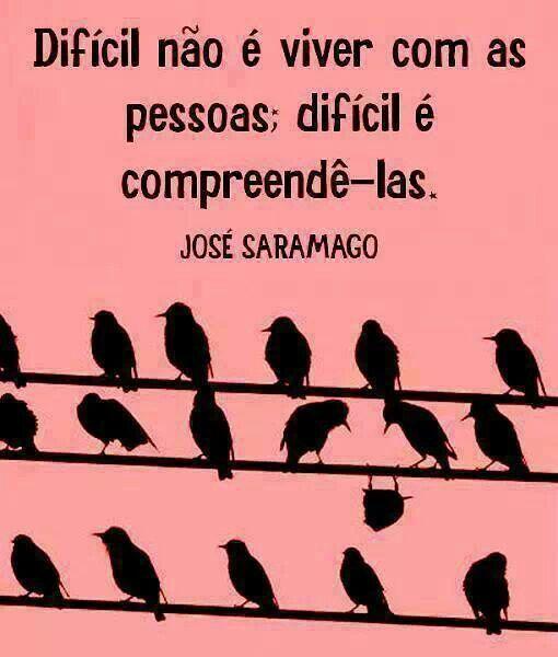 Jose Saramago Quotes Em Portugues. QuotesGram