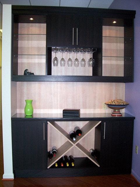 Wine bar california closets dfw msp dream closet for California closets reno