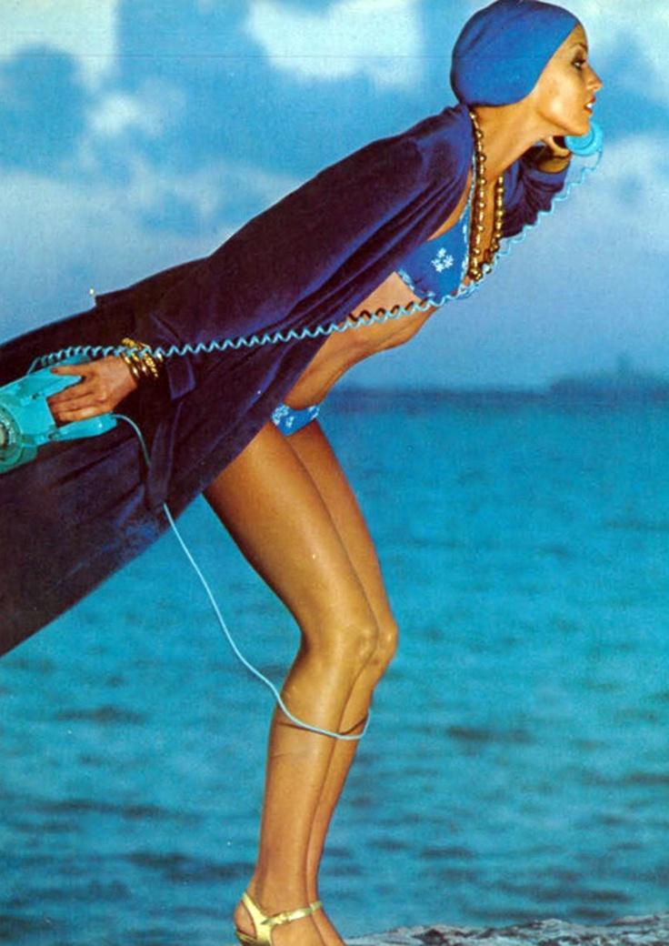 foto Jerry Hall fashion auction