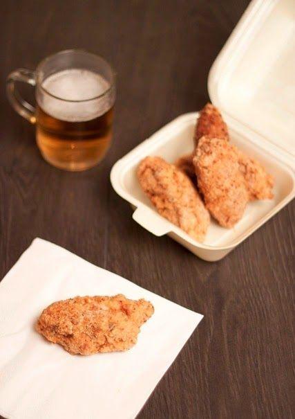 ... Chicken Recipes - Chipotle Popcorn Chicken #chickenrecipes #chicken #
