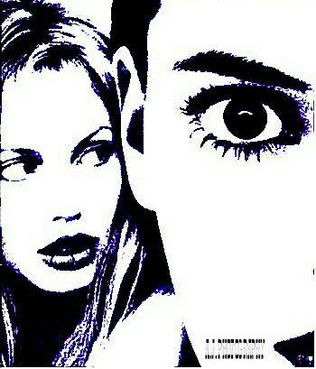 Angelina Jolie, Winona...