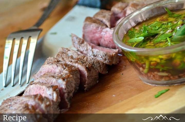 ... www chow com recipes 28390 argentine grilled tri tip # write a review
