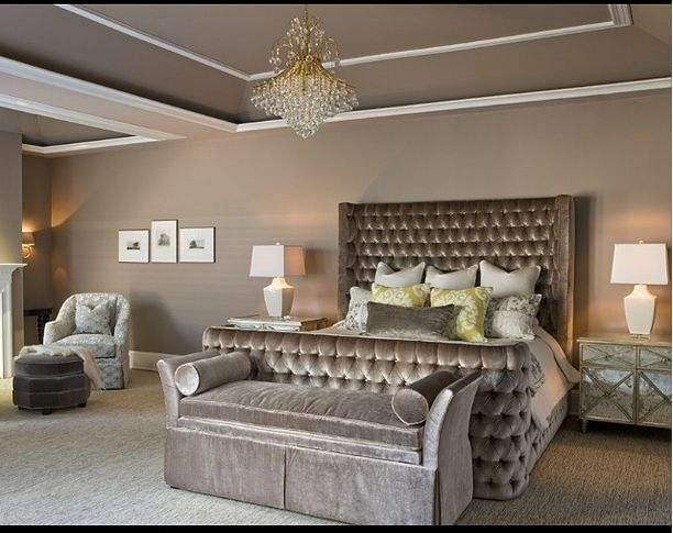 Bedroom Home Decor Ideas Pinterest