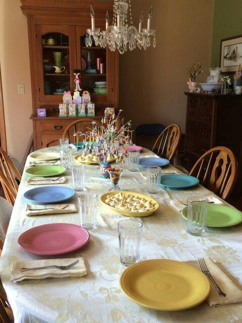 Easter dinner holiday ideas pinterest for Non traditional easter dinner ideas
