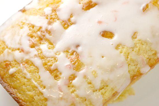 grapefruit yogurt cake | Sweet Tooth! | Pinterest