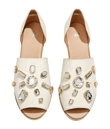 #Sandals #shoes H&M US