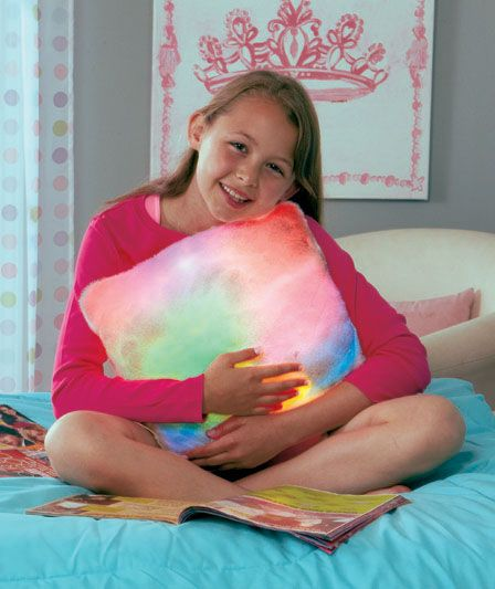 Cozy Cuddler Lighted Pillow | ABC Distributing