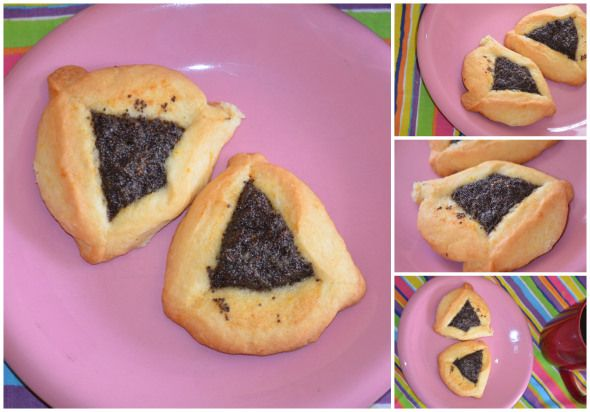 poppy seed pancakes poppy seed filling for hamantaschen mohn the plate ...
