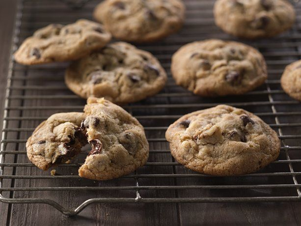 Ultimate Chocolate Chip Cookies | Recipe