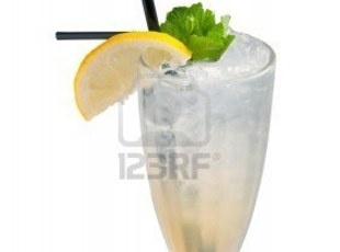 Cucumber Lemon Orange Iced Water | Beverages | Pinterest