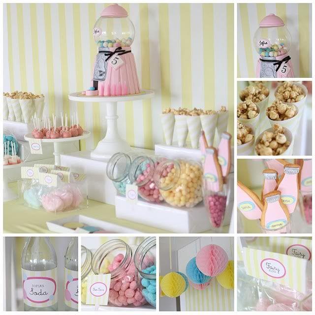 sweet treats sister 39 s baby shower ideas pinterest