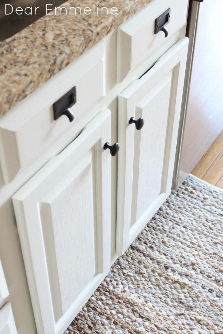 dear emmeline kitchen redo part four painted kitchen cabinet reveal
