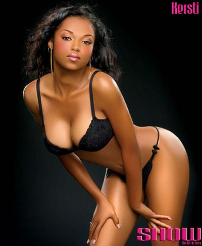 hot black girls