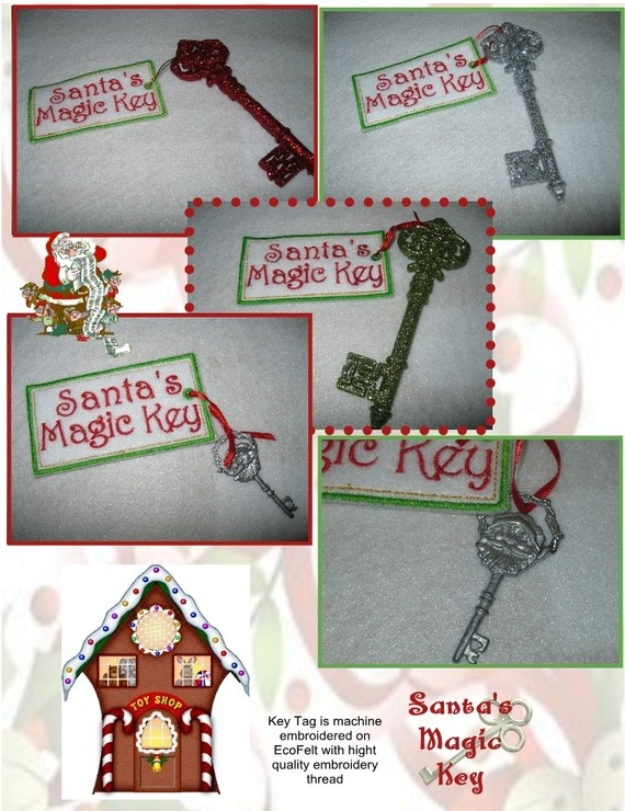 Pin by lauren mack on holidays pinterest for What can you do with old keys