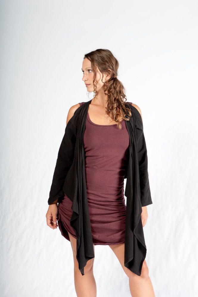 Zen Jacket -Womens Clothing- Office Fashion- Womens Shirt-Jacket