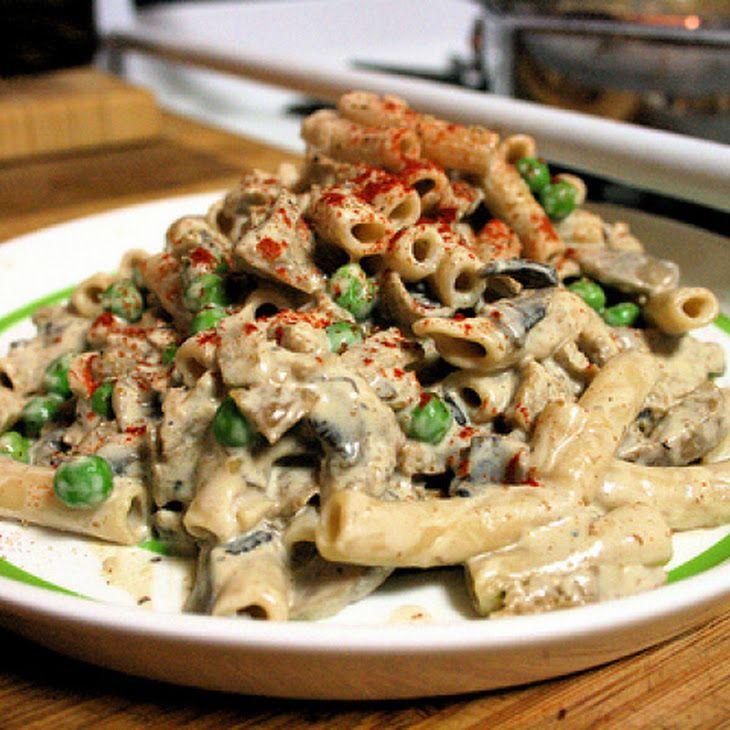 seitan flares seitan noodle soup vegans and carnivores unite seitan ...