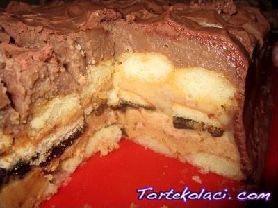 Bingo torta Bingo torta | torte | Pinterest