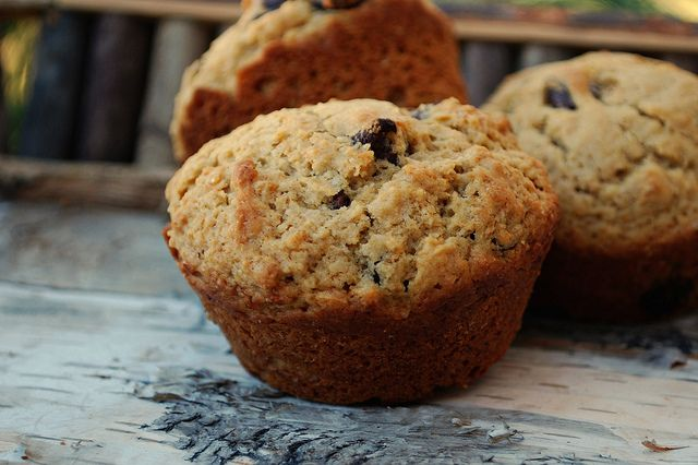 Chocolate Chip Espresso Muffins! Two of my fav things, Chocolate ...